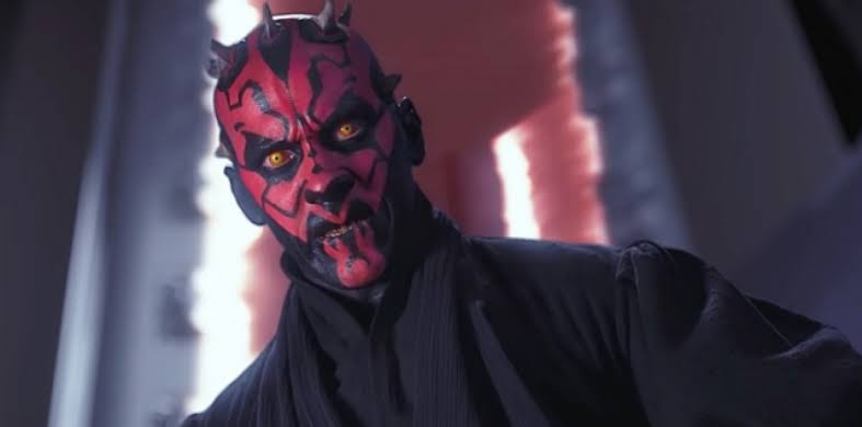 Image result for A Darth Maul Disney+ Is Reportedly On The Cards And It Will Explore His Origin Story""