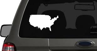World Countries Car Decals Dezign With A Z