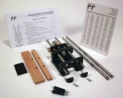 Micro Fence Precision Router Edge Guide