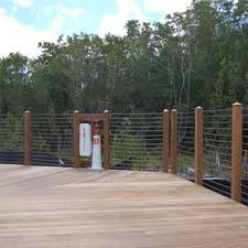 Wire Mesh Deck Railing Type Doherty House Find Antique Systems Designs Home Elements And Style Hog Ideas Panels Lowe S Welded Crismatec Com