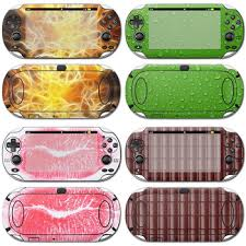 Design Games Accessories Cheap Price Vinyl Decal For Ps Vita 1000 Skin Sticker Buy At The Price Of 4 98 In Aliexpress Com Imall Com