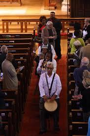 Photographs: Absalom Jones Service | The Episcopal Diocese of Louisiana