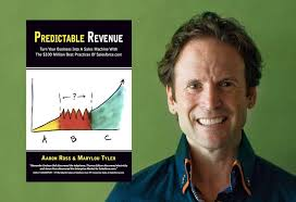 GREAT IDEAS: Predictable Revenue by Aaron Ross {interview} - The Growth  Faculty