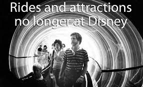 Pictures: Walt Disney World attractions ...