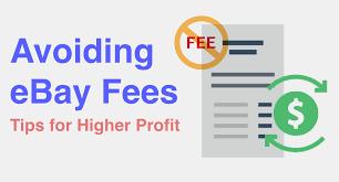 Avoiding eBay Fees: Tips For Higher Profit - Sizely - Medium