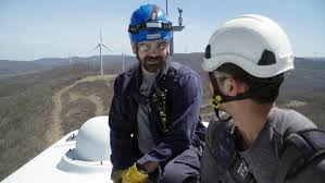 """The fight over green jobs in coal country: """"We can become important again""""  - WDEF"""