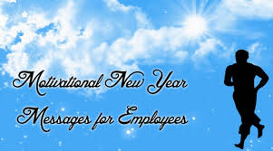 motivational new year messages for employees