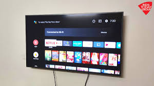 Xiaomi Mi TV 4X 55 2020 Edition review: Big thrill for a small ...