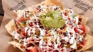 salsarita s fresh cantina you