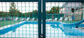 Install A Pool Fence In 6 Steps Doityourself Com