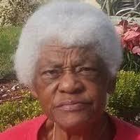 Obituary Guestbook | Ida Collins | Holmes-Glover-Solomon Funeral Directors  Inc.