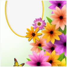 png free flowers and erflies