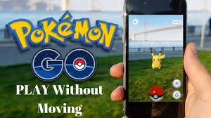 How to play Pokemon Go Anywhere Without Moving on iPhone/Android