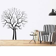 Simple Tree Family Floral Positive Small Fresh Wall Stickers For Children Baby Room Murals Art Vinyl Decals Self Adhesive Yy579 Wall Sticker Stickers Fortree Families Aliexpress