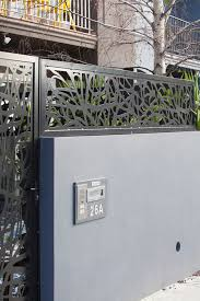 Gallery Fence Toppers Fence Toppers Metal Fence Gates Exterior Shades