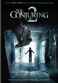 The Conjuring 2 [DVD] [2016] - Best Buy
