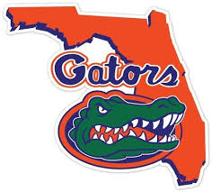 Buy Florida Gators Vinyl Sticker Decal 5 X5 Car Truck Bumper In Cheap Price On Alibaba Com