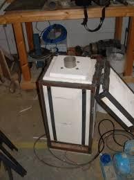 homemade electric kiln homemadetools net
