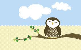 cute owl wallpaper 1680x1050 45990