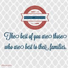 hadith quotes sayings faith islam muslims family moms