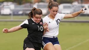 High school girls soccer outlook