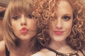 Taylor Swift's bridesmaid speech at her best friend Abigail's ...