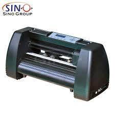 Vinyl Sticker Cutter Machine Computer Cutting Plotter Sino Vinyl