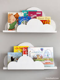 10 Amazing Tutorials For Kids Room Bookshelves Six Clever Sisters