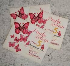 Ladybug Invitacion De Cumpleanos Facebook