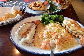 Red Lobster's Lobsterfest Dishes for ...
