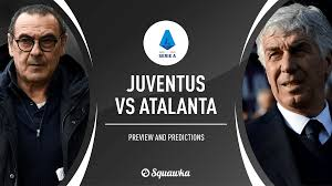 Juventus v Atalanta: Where to watch Serie A online