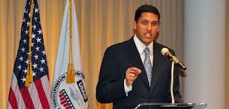 Rajiv Shah: USAID's Inspiring Administrator - BORGEN
