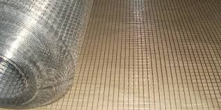 Hot Dipped Pre Galvanized Wire Mesh Welded Fence With Posts