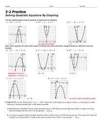 5 2 skills practice solving quadratic