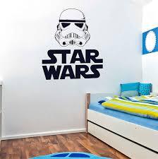 Amazon Com Storm Trooper Wall Decals Stormtrooper Wall Decor Stormtrooper Helmet Art Star Wars Wall Decals Amazon Star Wars Wall Stickers For Kids Rooms Ik2208 Handmade