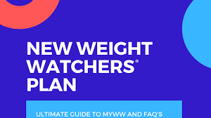 new weight watchers program ultimate