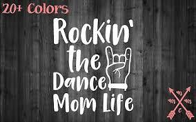 Rockin The Aunt Life Quote Sticker Decal Laptop Yeti Car Tumbler Cup Macbook 4 99 Picclick