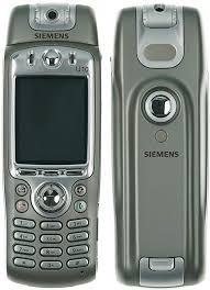 NG-Mobile - BenQ Siemens U10 UMTS ...