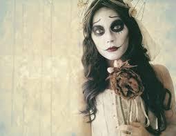 corpse makeup 2020 ideas