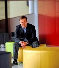 Eduardo Smith, vice-presidente de Jornais, Rádios e Digital do Grupo RBS,  recebe título de Cidadão Catarinense | AcontecendoAqui