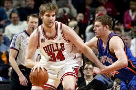 Chicago Bulls re-sign center Aaron Gray | Chicago Bulls