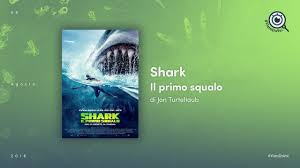 VistoDaVoi - Shark - Il primo squalo - YouTube
