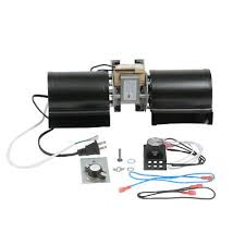 gfk 160 gfk 160a fireplace blower fan