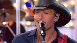 Tim McGraw's Shotgun Rider: Story Behind the Song