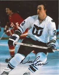 Jsa Ray Neufeld Hartford Whalers Autographed Signed 8x10 Photograph Sports Mem Cards Fan Shop Photos Romeinformation It