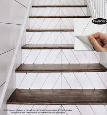 25 Vinyl Stair Riser Decal Ideas Good Idea Or Abomination
