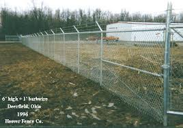 How To Brace And Truss Chain Link Fence