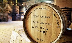 the history of rye whiskey cool material