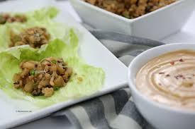 en lettuce wraps recipe copycat