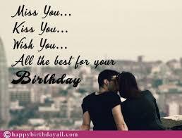 Heart Touching Happy Birthday Wishes For Ex Girlfriend